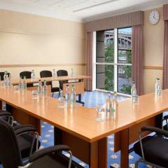 Meeting Rooms - 5,6,8 & 9 - Hilton Newcastle Gateshead