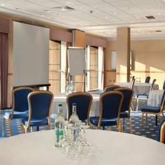 Meeting Rooms 3 & 4 - Hilton Newcastle Gateshead