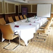Fraser Room - Mercure Aberdeen Ardoe House Hotel & Spa