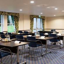 Kildrummy Suite - Mercure Aberdeen Ardoe House Hotel & Spa