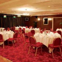 Platinum Suite - Sheffield United FC Conference Centre