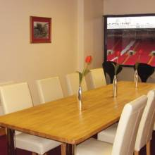 Executive boxes - Sheffield United FC Conference Centre