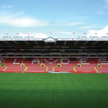 Legends of the Lane - Sheffield United FC Conference Centre