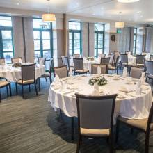 Connaught Suite - Camberley Heath Golf Club
