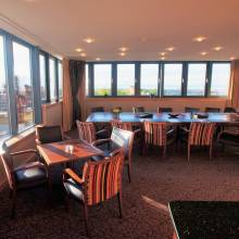 The Forth View Suite - InterContinental Edinburgh The George