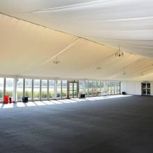 The Whimbrel Marquee - De Vere Cotswold Water Park