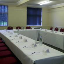 Chafford Room - The Thurrock Hotel