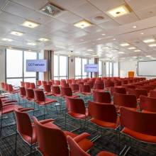 Vista Suite - CCT Venues Plus - Bank Street, Canary Wharf