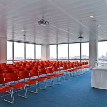 The View - CCT Venues Plus - Bank Street, Canary Wharf