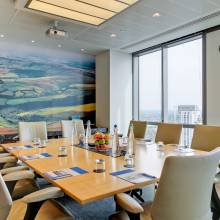 Room 1 - CCT Venues Plus - Bank Street, Canary Wharf
