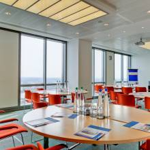 Room 3 - CCT Venues Plus - Bank Street, Canary Wharf