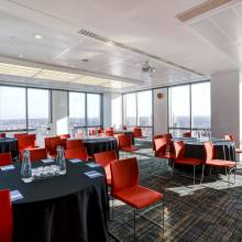 Room 5 - CCT Venues Plus - Bank Street, Canary Wharf