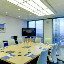 Room 10 - CCT Venues Plus - Bank Street, Canary Wharf