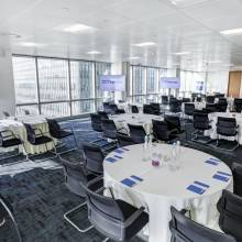 Elite Suite - CCT Venues Plus - Bank Street, Canary Wharf