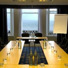 Hilton Meeting Rooms 1-8 - Hilton Brighton Metropole