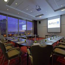 Queens/Sandon - Radisson Blu Liverpool