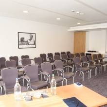 The Bob Paisley Meeting Room - Hilton at St George's Park
