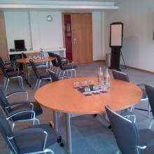 The Don Revie Meeting Room - Hilton at St George's Park
