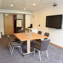 The Hope Powell Meeting Room - Hilton at St George's Park