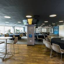 Sussex Skills Solutions Lounge and Harvey's Brewery Lounge - American Express Community Stadium