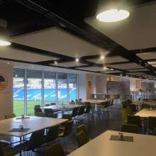 Rivervale Lounge - American Express Community Stadium