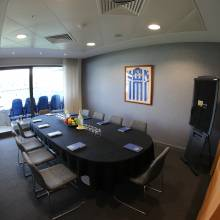 Single Executive Box - American Express Community Stadium