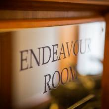 Endeavour Suite - Holiday Inn Reading - South