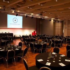 Great Hall - One Moorgate Place