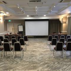 Headingley Suite - Crowne Plaza Leeds
