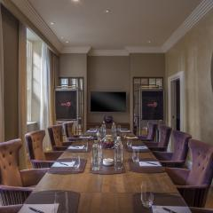 The Cellar - Meetings and Private Dining - The Roseate Reading